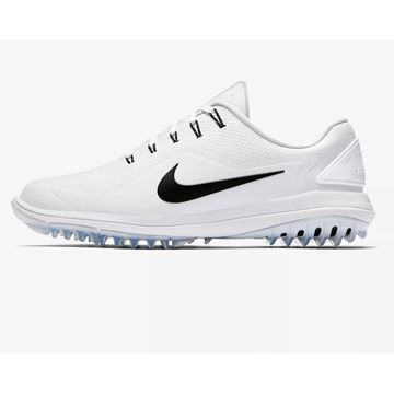 Picture of Nike Lunar Control Vapor 2 Golf Shoes - White
