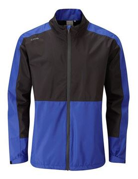 Picture of Ping Mens Anders Waterproof Jacket - Blue