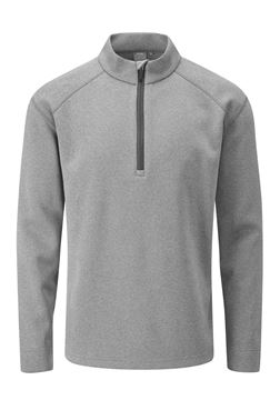 Picture of Ping Mens Kelvin Sweater - Ash Marl