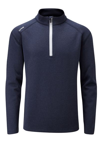Picture of Ping Mens Kelvin Sweater - Navy