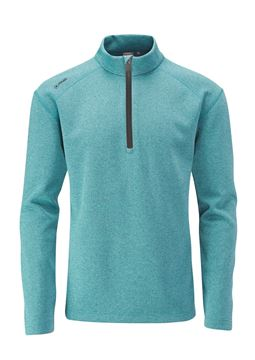 Picture of Ping Mens Kelvin Sweater - Seafoam