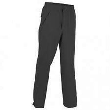Picture of Galvin Green Mens August Trousers - Black