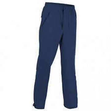 Picture of Galvin Green Mens August Trousers - Midnight