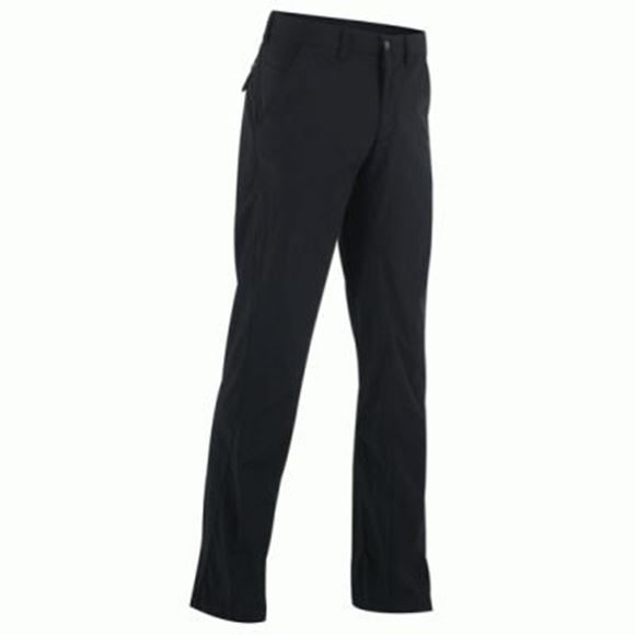Picture of Galvin Green Mens Baker Windstopper Trousers - Black