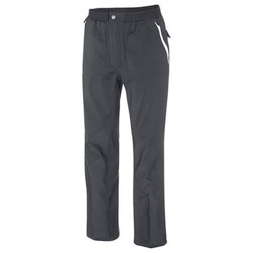 Picture of Galvin Green Mens Arn Trousers -  Grey