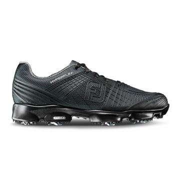 Picture of Footjoy Mens Hyperflex II Golf Shoes 51043 Limited Edition Black 2017
