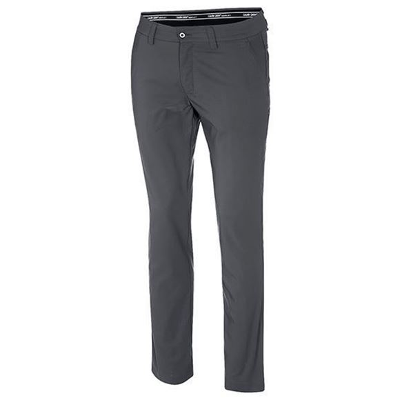 Picture of Galvin Green Mens Nash Trousers - Iron Grey