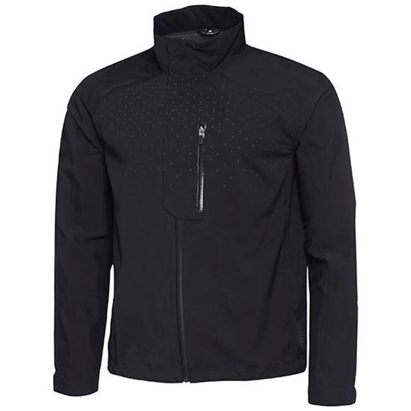 Picture of Galvin Green Mens Alton Waterproof Jacket - Black