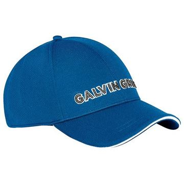 Picture of Galvin Green Mens Stone Cap - Blue