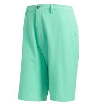 Picture of Adidas Mens Ultimate 365 Shorts - Green