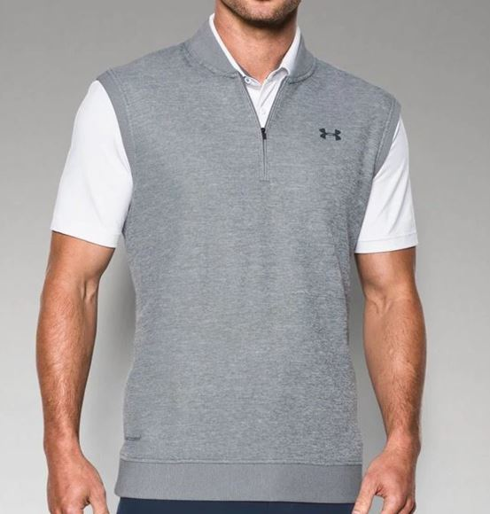 Picture of Under Armour Mens Storm Vest - Grey