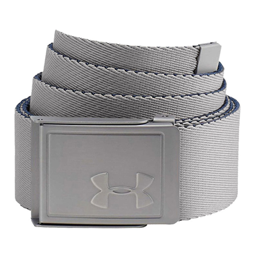 Picture of Under Armour Mens Webbing 2.0 Reversible Belt - 1305487-513