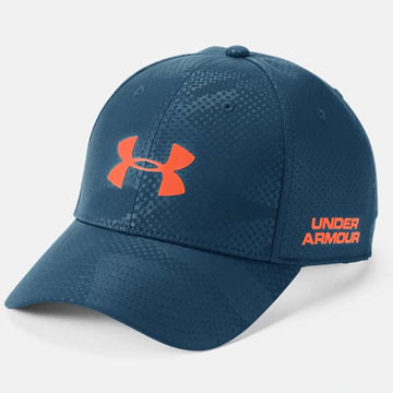 Picture of Under Armour Mens Headline 2.0 Cap - Blue