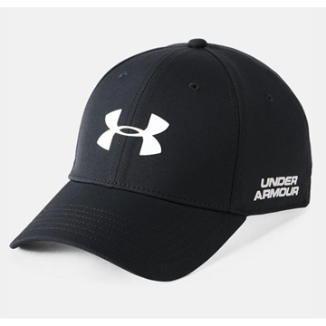 Picture of Under Armour Mens Headline 2.0 Cap - Black