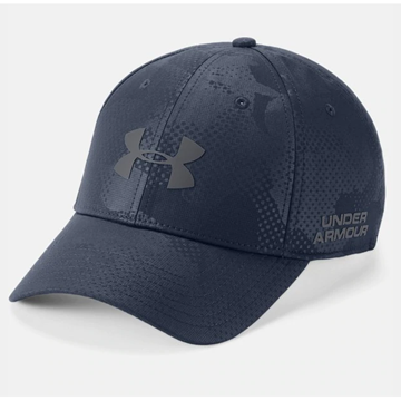 Picture of Under Armour Mens Headline 2.0 Cap - Navy