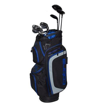 Picture of Cobra XL Mens Package Set / 10 Club Set with Cart Bag