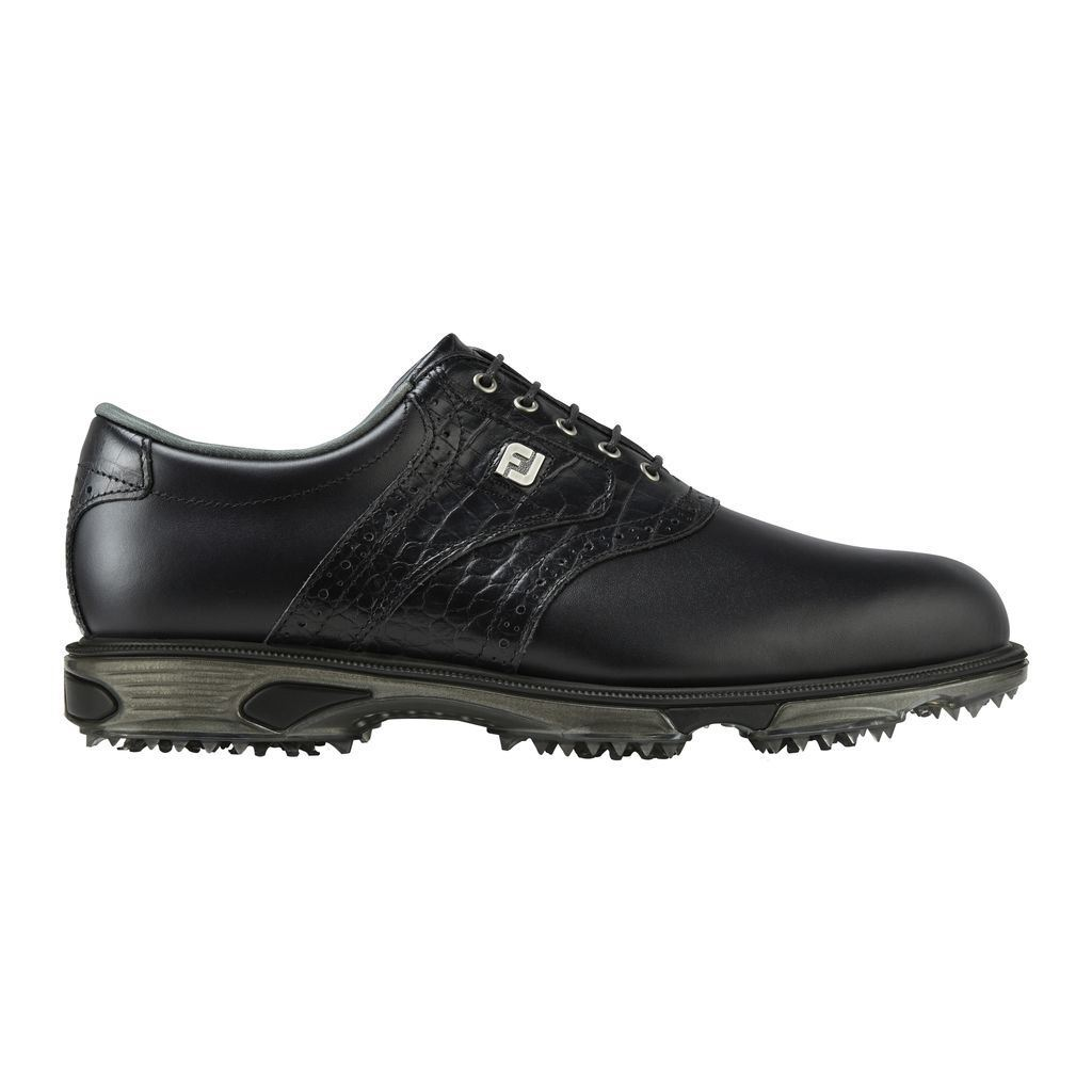 Footjoy Mens DryJoys Tour Golf Shoes 5371 - Next Day Delivery Golf ... 49e7e039fc7
