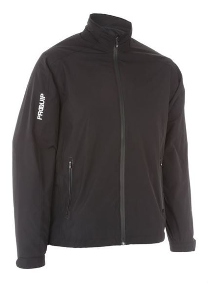 Picture of ProQuip Mens PX1 Waterproof Jacket - Black