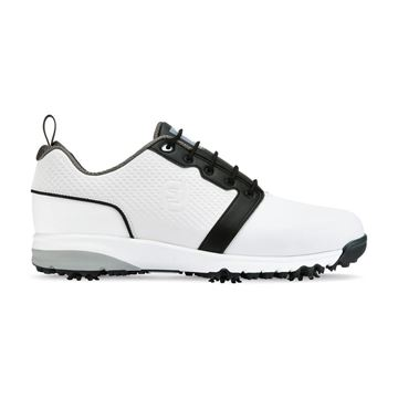 Picture of Footjoy Mens Contour Fit Golf Shoes 54161