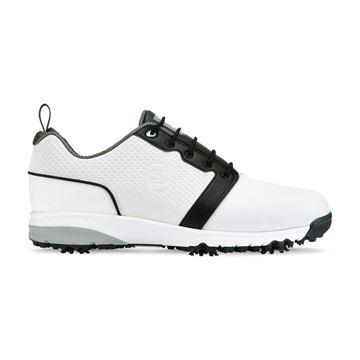 Picture of Footjoy Mens Contour Fit Golf Shoes 54161