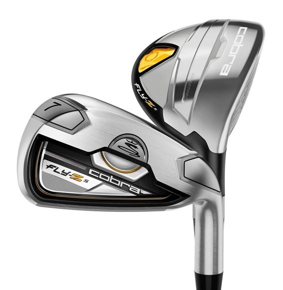 Picture of Cobra Mens Fly-Z S Combo Irons