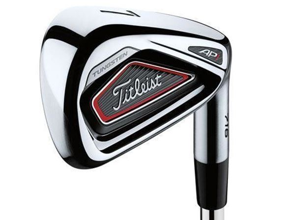 Picture of Titleist AP1 716 Irons - Stiff