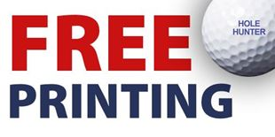 Picture for category FREE Personal Printing on Golf Balls
