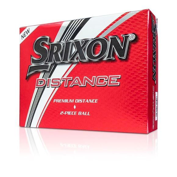 Picture of Srixon Distance Golf Balls