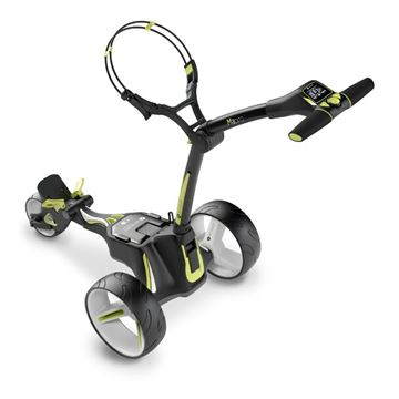 Picture of Motocaddy M3 Pro 2019 Electric Trolley