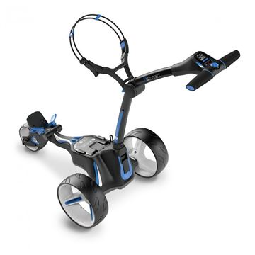 Picture of Motocaddy M5 Connect 2019 Electric Trolley