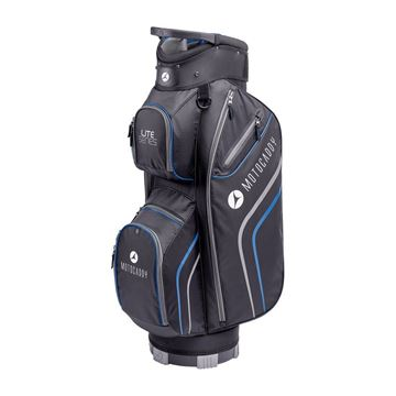 Picture of Motocaddy Lite-Series Golf Bag 2019 - Black/Blue