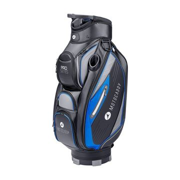Picture of Motocaddy Pro-Series Golf Bag - Black/Blue
