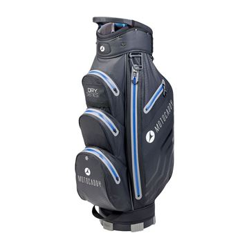 Picture of Motocaddy Dry-Series Golf Bag 2019 - Black/Blue