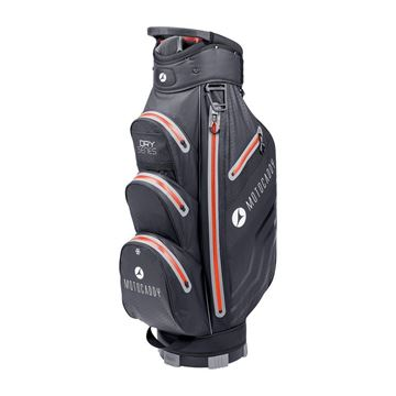 Picture of Motocaddy Dry-Series Golf Bag 2019 - Black/Orange