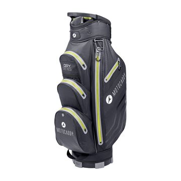 Picture of Motocaddy Dry-Series Golf Bag 2019 - Black/Yellow