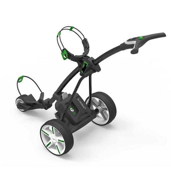 Picture of Hill Billy Electric Trolley - 2018 - Lithium - Free Travel Cover