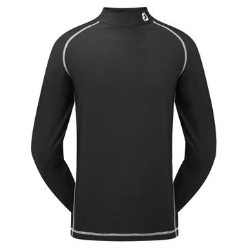 Picture of Footjoy Thermal Base Layer Shirt - Black