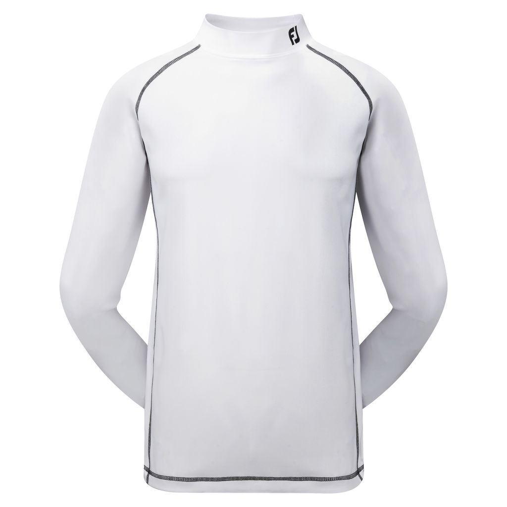 Footjoy Thermal Base Layer Shirt White Next Day