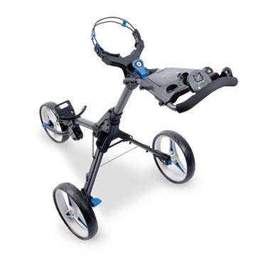 Picture of Motocaddy CUBE Connect Push Trolley