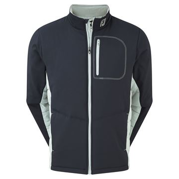 Picture of Footjoy Mens Thermal Quilted Jacket - 95031