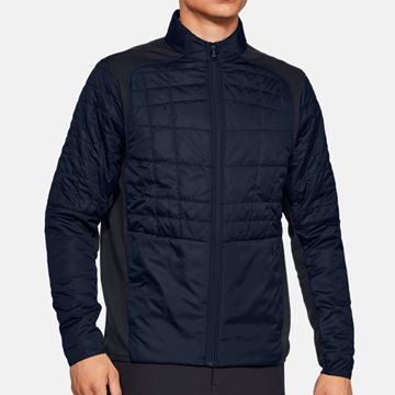 Picture of Under Armour Mens Storm Insulated Jacket - Navy