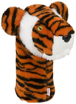 Picture of Daphne's Animal Headcover - Tiger