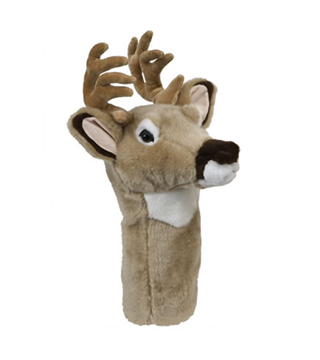 Picture of Daphne's Animal Headcover - Deer