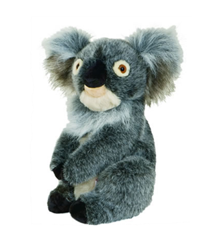 Picture of Daphne's Animal Headcover - Koala