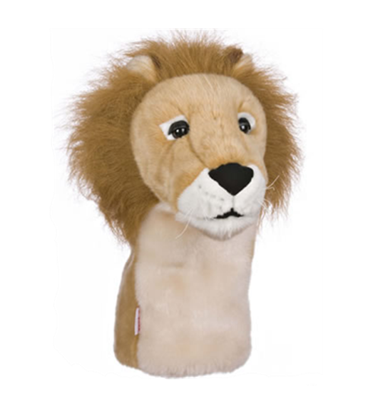 Picture of Daphne's Animal Headcover - Lion