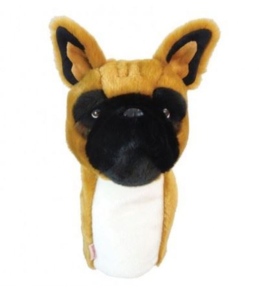 Picture of Daphne's Animal Headcover - Frenchie