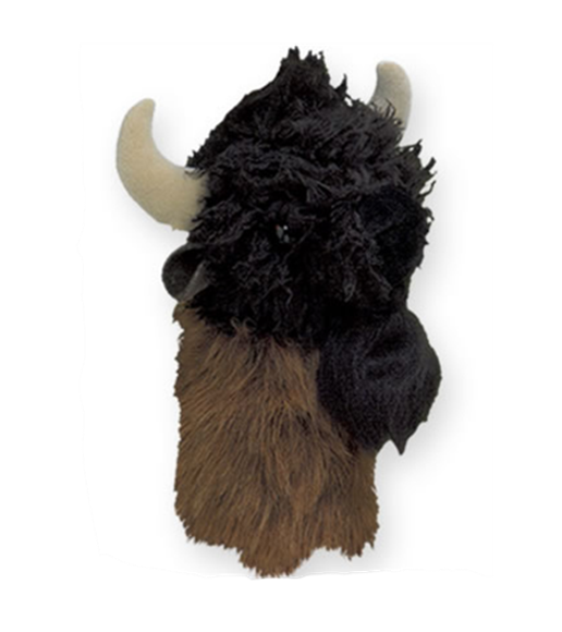 Picture of Daphne's Animal Headcover - Buffalo