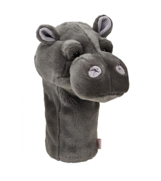 Picture of Daphne's Animal Headcover - Hippo