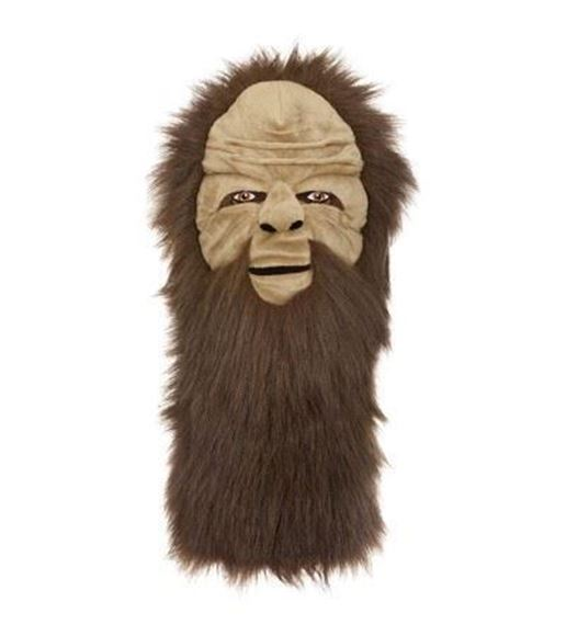 Picture of Daphne's Animal Headcover - Sasquatch (Big Foot)