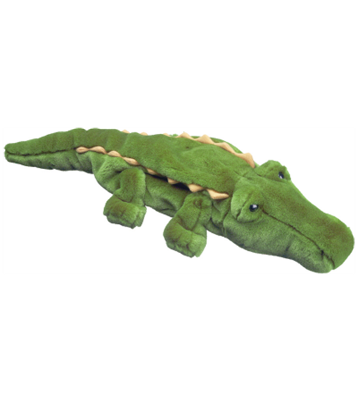 Picture of Daphne's Animal Headcover - Alligator